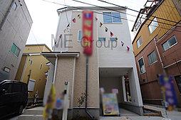 江戸川区中央3丁目 新築一戸建て 周辺環境が充実のお家