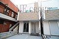 江戸川区北小岩8丁目 新築一戸建て 大型ルーフバルコニーのあるお家
