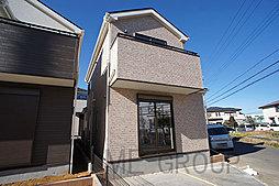 千葉市緑区あすみが丘6丁目 新築一戸建て カースペース2台のお家