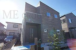 市川市中国分5丁目 新築一戸建て 土地面積約50坪の広いお家