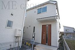 千葉市中央区蘇我3丁目 新築一戸建て  南向きの明るいお家