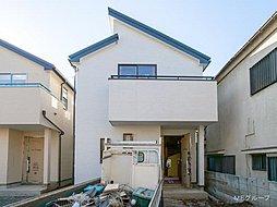 八千代市大和田 新築一戸建て 駐車2台可能のお家