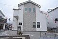 千葉市中央区生実町 新築一戸建て ロフトのあるお家