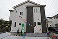 千葉市若葉区加曽利町 新築一戸建て 足元快適床暖房付のお家