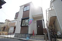 市川市福栄4丁目 新築一戸建て 全居室南向きのお家