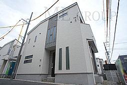 江戸川区松江1丁目 新築一戸建て 未来への思いをつなぐお家