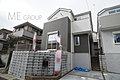千葉市稲毛区天台2丁目 新築一戸建て 南道路で陽当り良好のお家