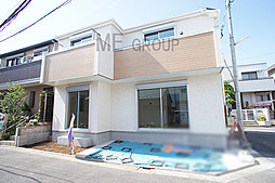 葛飾区新宿2丁目 新築一戸建て 全1棟 浴室乾燥機あるのお家