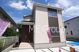 蓮田市西新宿3丁目 新築一戸建て 第2 全8棟 住環境良好なお家