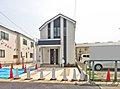 流山市江戸川台 新築一戸建て 4期 全4棟 南向きLDKのお家