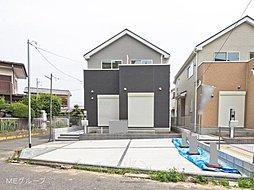 我孫子市新木野16期 新築一戸建て 全2棟 ゆったり駐車スペー...