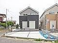 我孫子市新木野16期 新築一戸建て 全2棟 ゆったり駐車スペース2台のお家