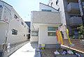 練馬区富士見台4丁目 新築一戸建て 8期 全2棟 全居室南向きのお家