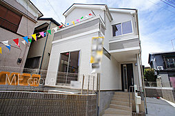 船橋市二宮1丁目 新築一戸建て 2期 全1棟 ガーデニングや家...