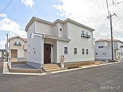 野田市山崎 新築一戸建て 第7 全11棟 和室のあるお家