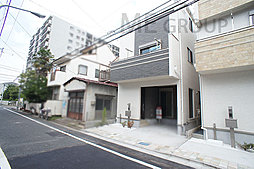 江戸川区松江2丁目 新築一戸建て 全2棟 食洗機のあるお家