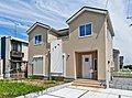 久喜市佐間2期 新築一戸建て 全6棟 デザイナーズ住宅のお家