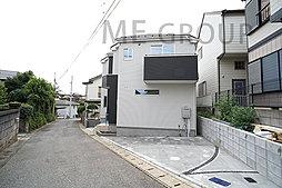 千葉市中央区矢作町 新築一戸建て 全1棟 1号棟  二面バルコ...
