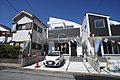 川口市戸塚鋏町 新築一戸建て 第7期 全3棟 人気のカフェスタイルキッチンのお家