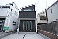 練馬区下石神井5丁目 新築一戸建て 9期 全2棟 「上井草」駅徒歩10分のお家