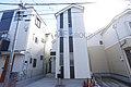 葛飾区細田4丁目 新築一戸建て 11期 全1棟 二駅利用可のお家