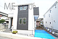 千葉市若葉区桜木北3丁目 新築一戸建て 1期 全2棟 スタディカウンターのあるお家