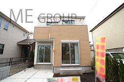 練馬区南田中4丁目 新築一戸建て 2期 全1棟 小・中学校至近...