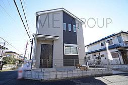 佐倉市中志津4丁目 新築一戸建て 16期 全1棟 WICのある...