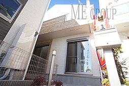 足立区東伊興2丁目 新築一戸建て 全4棟 2路線利用可のお家