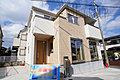 八千代市八千代台北17丁目 新築一戸建て 全1棟 小・中学校徒歩圏内のお家