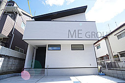 ※千葉市中央区今井町 新築一戸建て 全1棟 フラットバルコニー...