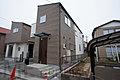 八千代市萱田 新築一戸建て 全2棟 折り上げ天井で開放感のあるお家