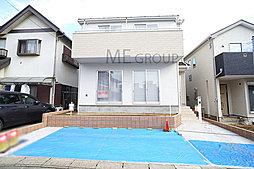 千葉市中央区仁戸名町 新築一戸建て 第7 全2棟  カースペー...