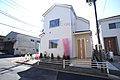 ※市川市曽谷5丁目 新築一戸建て 2期 全2棟 1号棟  カースペース2台のお家