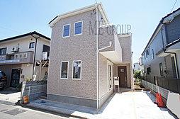 ※船橋市七林町 新築一戸建て 全1棟 収納上手なWICがあるお家