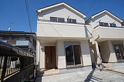 松戸市常盤平6丁目 新築一戸建て 5期 全3棟 区画整理のキレイな街並みのお家