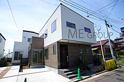 ※船橋市薬円台2丁目 新築一戸建て 全4棟 2沿線利用可で通勤通学に便利なお家