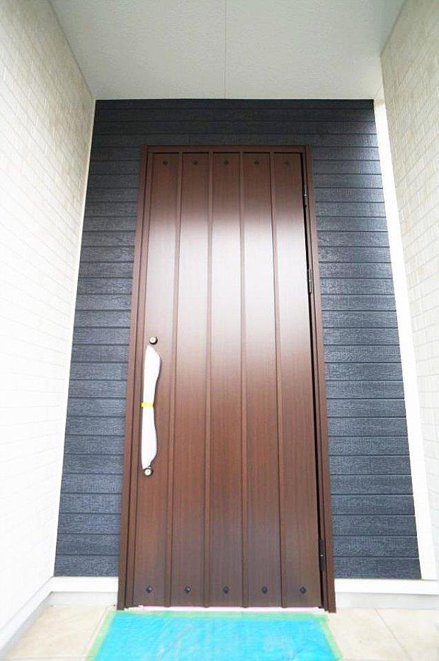 【玄関】~entrance~いつも気持ち良くご家族を迎えられる玄関