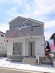 西東京市北町2丁目【9月上旬予定】全6棟現場
