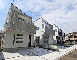 東町1丁目 ~2駅2路線ご利用可能~ 最寄駅まで徒歩9分 【本...