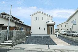【近江八幡市江頭町】片付け上手な新築戸建