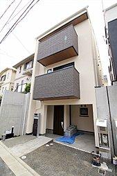 ―世田谷区奥沢の家―