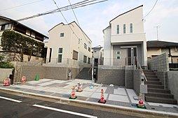 【大幅金額変更】新築戸建て全4棟