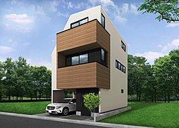 【ADCAST】 中野坂上 Free Plan House