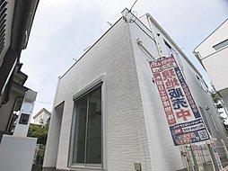 【安心のおとりつぎ 朝日土地建物】 東新井町(航空公園駅)全2棟