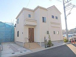 本町田 全9棟の開発分譲地、ライバルは注文住宅です。