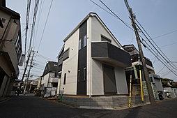 【マトリックスセレクション】駅8分・南西角地の邸