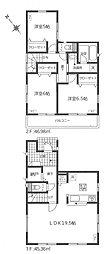 【住まいの窓口・JMグループ 越谷市蒲生第5 新築分譲住宅 今...