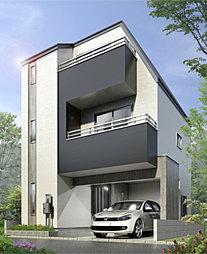 new FREESTYLE-北葛西1丁目鎌倉漆喰の家