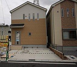 大津市木戸第4  新築一戸建 【3号棟】